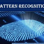 Machine learning for pattern recognition